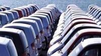 Se mantiene la importación de autos usados