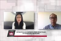 con Javier Treviño Director general de políticas publicas del consejo coordinador empresarial