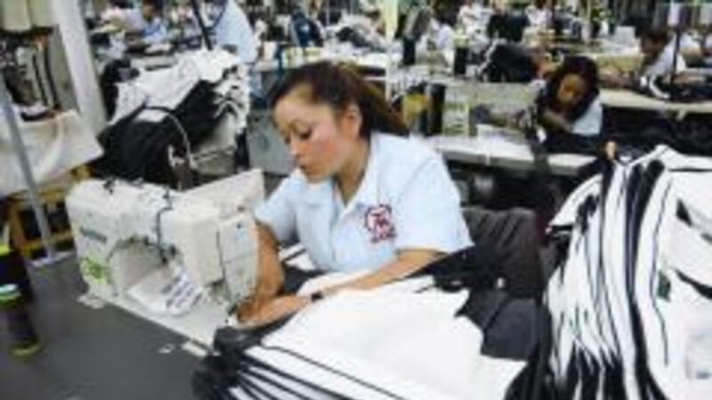 Para operar un Programa de IMMEX se requiere acreditar ventas de exportación por 500 mil dólares al año (foto:Alfredo Pelcastre/Mondaphoto)