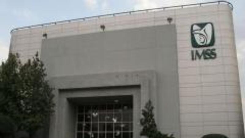 El IMSS debe dar información a quien proporcionó los datos personales