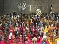 Tequila mexicano (Foto: Especial CRT)
