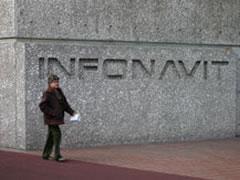 Identifique las acciones realizadas por el Infonavit en 2010