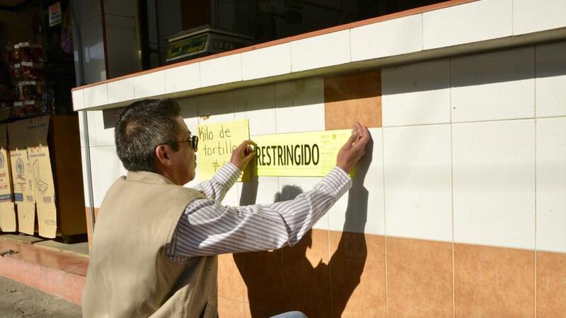 (Foto: Comunicación Social STPS)