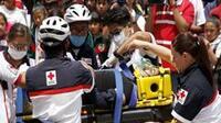 Accidentes se incrementan en los periodos vacacionales (Foto: Notimex)
