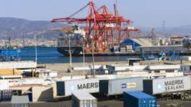 Balanza comercial mexicana con resultados positivos