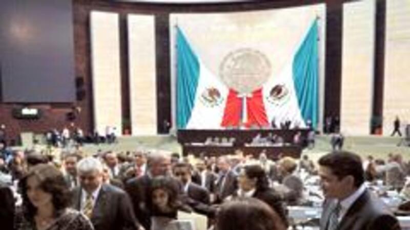 Reforma laboral a la Comisión del Trabajo de la Cámara baja