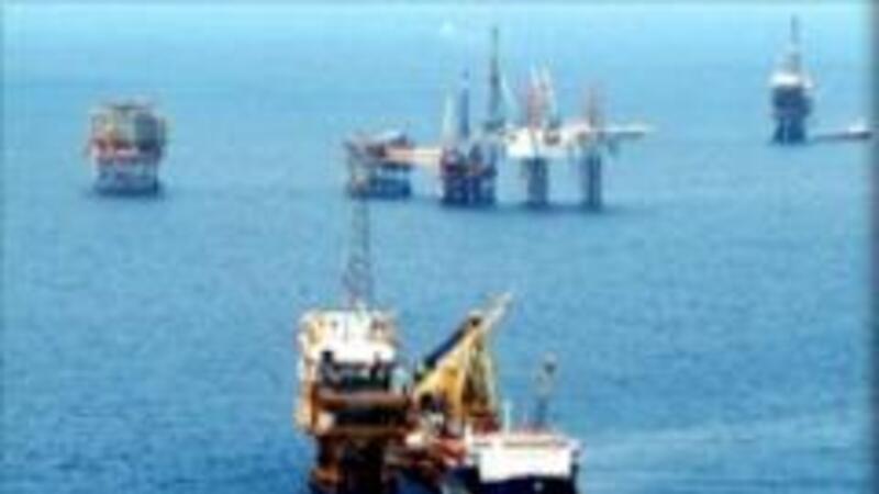 Balanza comercial petrolera