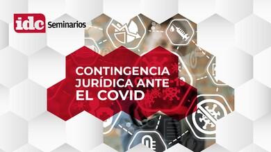 Seminario: Contingencia jurídica ante el Covid