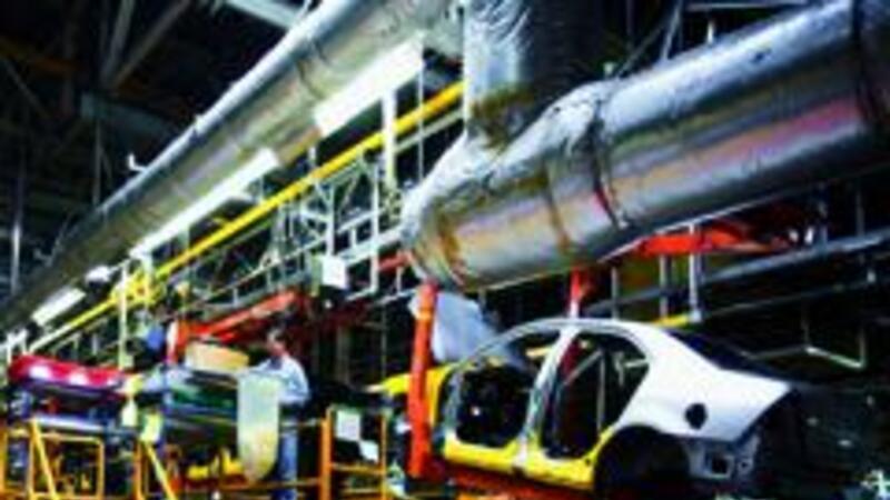 Se mantiene en 2012 la desaceleración en exportaciones
