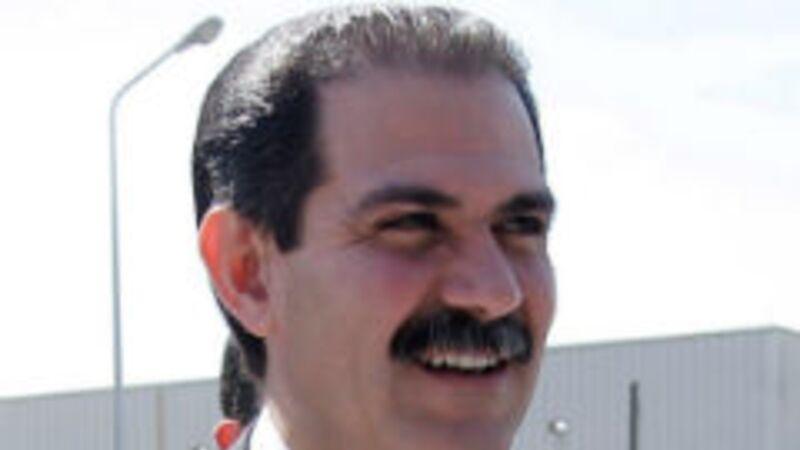 Guillermo Padrés, ex gobernador de Sonora. Foto: Cuartoscuro.