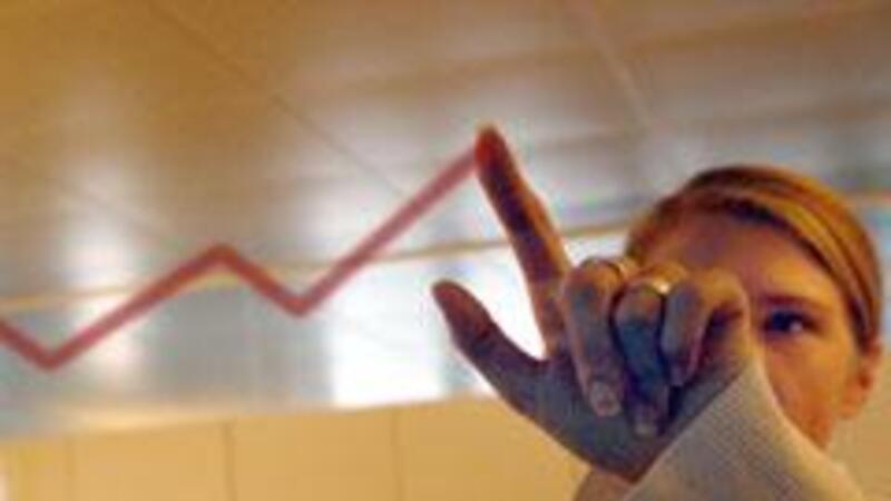 El personal ocupado en establecimientos al mayoreo se registró un incremento de 2.8%