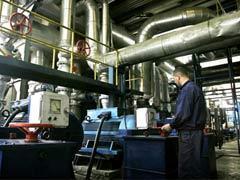En 2011 avanza el empleo en la industria manufacturera