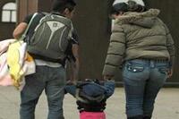 No es incapacidad el permiso por adopción