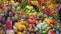 Productos agrícolas con trato arancelario preferencial