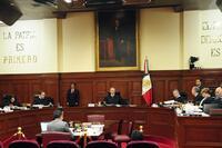 Suprema Corte de Justicia de la Nación (Foto: Cuarto Oscuro)
