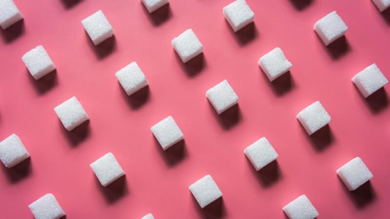 Cada mexicano consume, en promedio, 36.7 kilogramos de azúcar al año.