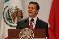 El presidente entregó un proyecto de reformas contra el terrorismo (Foto) Notimex