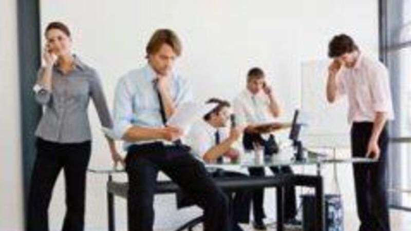 La OIT denuncia un incremento en la discriminación laboral