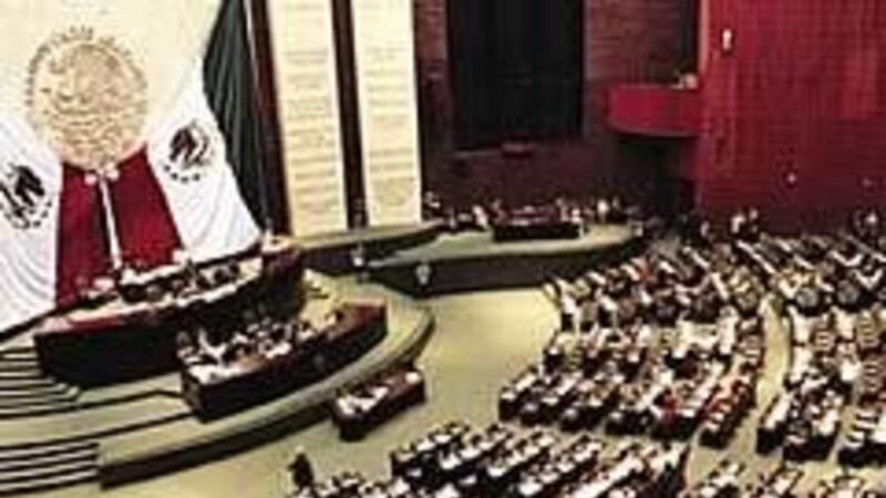 En la Ley de Ingresos para 2012 se elimina la obligación del pago de tenencia como impuesto federal