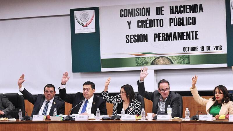(Foto: Cámara de Diputados)