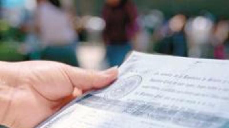 Acuda a las jornadas notariales y goce de la condonación de impuestos al respecto