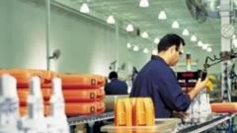 Suspensión del Programa IMMEX por omisión del reporte anual