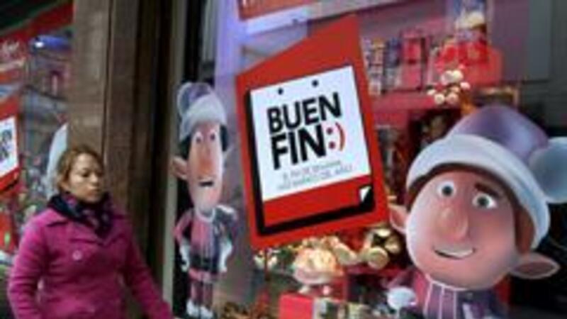 El Buen Fin (Foto: Notimex)
