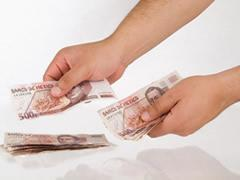 La cartera vencida del crédito al consumo de la banca comercial promedió 31,315 millones de pesos