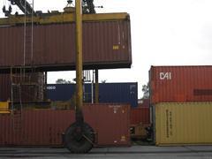 Comercio Exterior (Foto: Reuters)