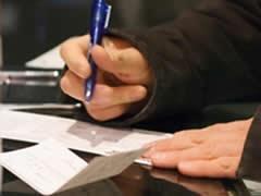 Observe qué documentos se podrán utilizar como comprobantes fiscales