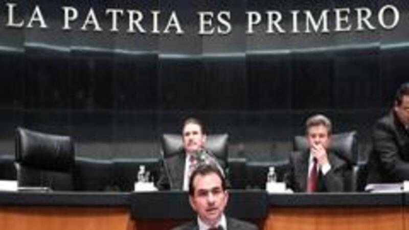 Senador José Francisco Yunes Zorrilla