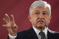 Andrés Manuel López Obrador ofreció su primer conferencia de prensa como Presidente a medios de comunicación para dar su postura en diversos temas de la agenda política y de seguridad