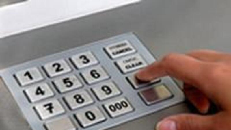 Comisión por operaciones en cajero automático