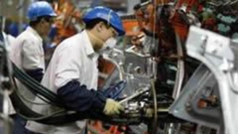 Se crearon más de 40 mil empleos en abril