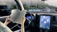 Se prevé que los automóviles autónomos sean el próximo avance tecnológico en las próximas décadas.