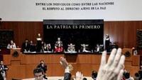 -El Pleno del Senado de la República aprobó la reforma al IFAI