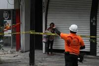 En entidades como Oaxaca, a la que se sumaron los daños por el sismo del 7 de septiembre de 2017, 31 mil 647 viviendas sufrieron daños parciales