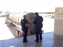 Inspección Conjunta en operaciones de importación a mercancías de difícil identificación