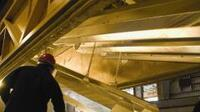 Industria siderúrgica de México afectada or productos chinos