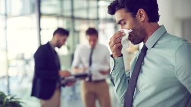 Cuando un colaborador está enfermo debe acudir a su clínica familiar del IMSS