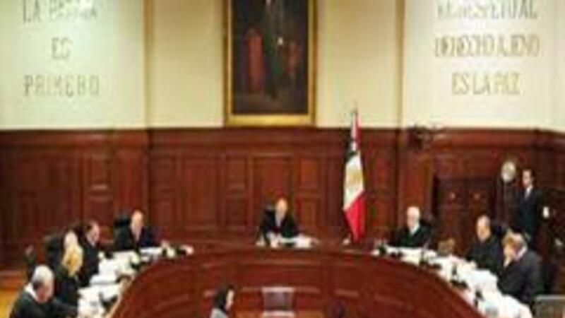 El pleno de la SCJN mantiene confidencialidad de las declaraciones patrimoniales de los servidores públicos