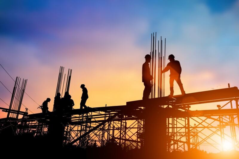 El índice de infraestructura de México se encuentra por debajo del de economías desarrolladas, de acuerdo con el Instituto Belisario Domínguez.