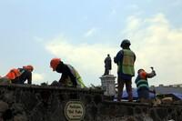 Los estados donde se concentra la mayor población de estos obreros son Jalisco, Guanajuato, Michoacán, Veracruz, Ciudad de México, Chihuahua, Coahuila, Nuevo León