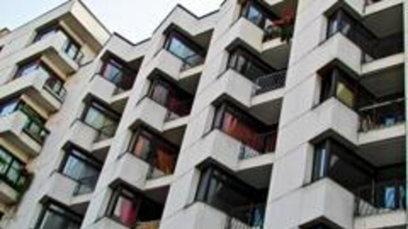 Contracción en el mercado de vivienda