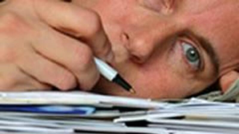 Revisión de la situación fiscal del contribuyente