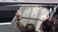El próximo 1 de julio se llevará a cabo la votación para elegir al próximo presidente.