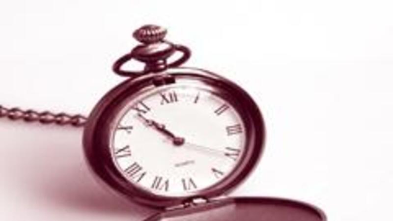 Cambie su reloj el sábado 6 de abril por la noche