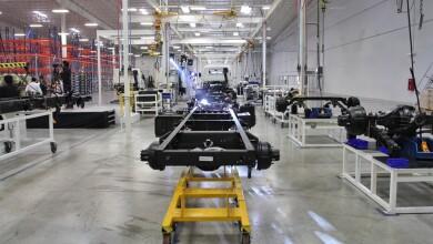 4 de cada 100 vehículos que se producen en el mundo son ensamblados en México