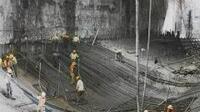 Baja ligeramente el valor de la producción de empresas constructoras