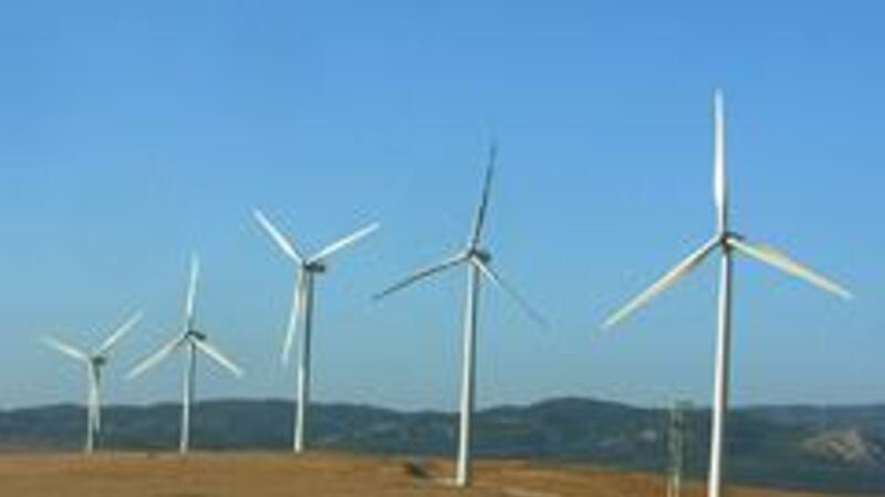 Mejora México en energías renovables